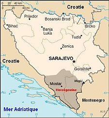 bosnie-herzegovineé
