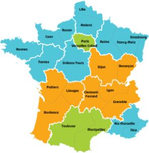 carte-zones-conges-scolaires2016-2017